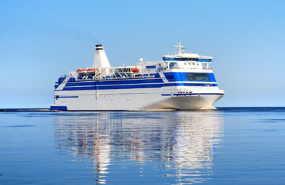 Compare Ferry Prices Cheap Ferries To France Amp Europe