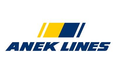 ANEK - Logo