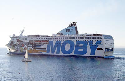 MOBY - 3